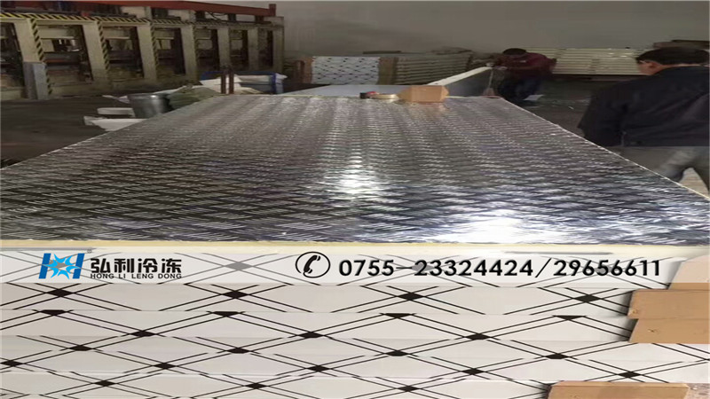 深圳西乡食品冷库安装公司