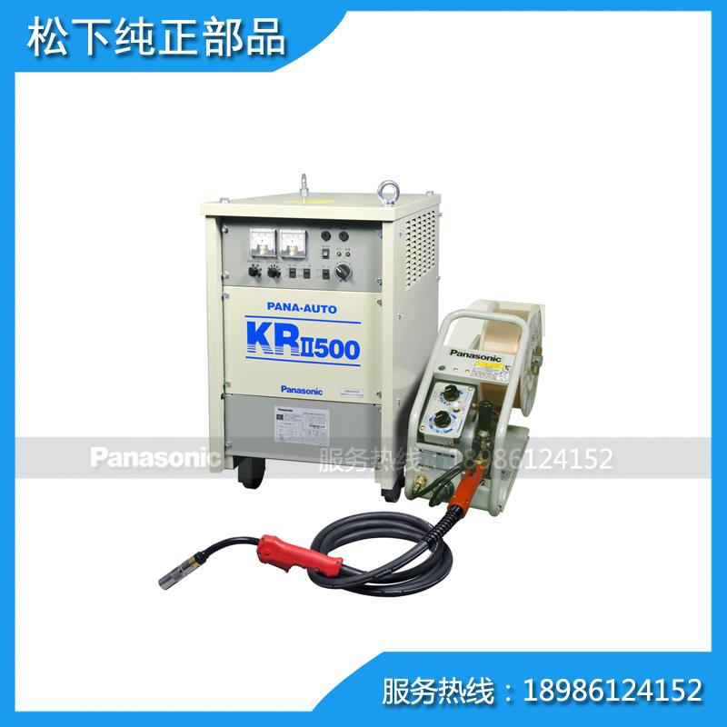 松下二保焊机500A 松下二氧化碳焊机YD-500KR