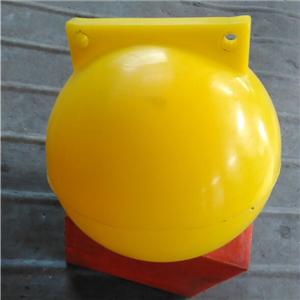 千岛湖水面禁止游泳警示拦截浮球价格