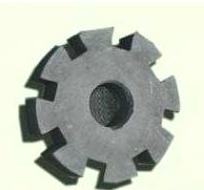 廊坊市石墨叶轮多少钱一吨 石墨叶轮厂家直销价格
