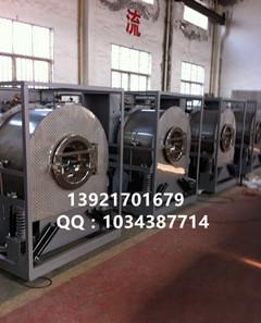 泰州洗涤设备厂 大型水洗厂设备 全自动水洗机价格