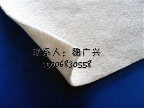 安*淮南道路养护用土工布;水泥路面保湿用无纺布出厂价