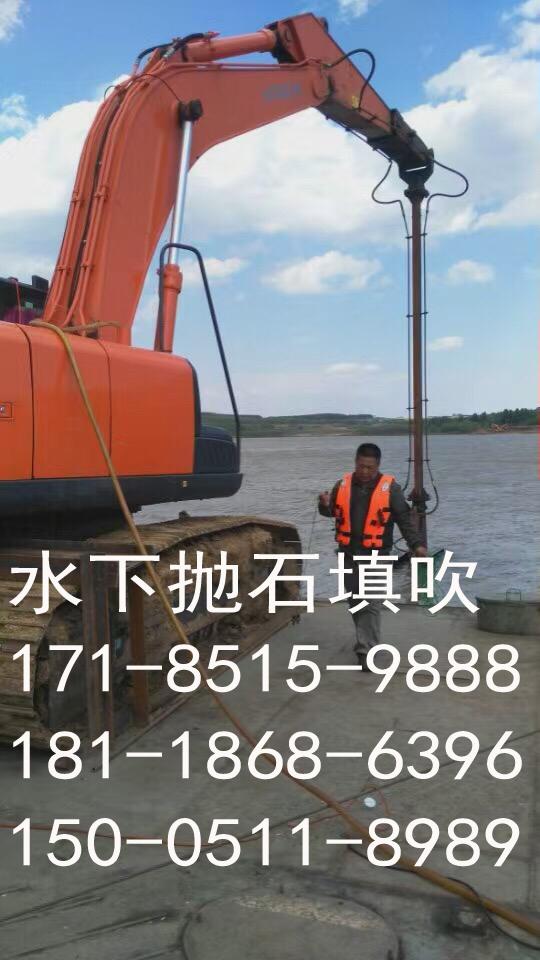汉中市水下顶管法施工队防腐新闻