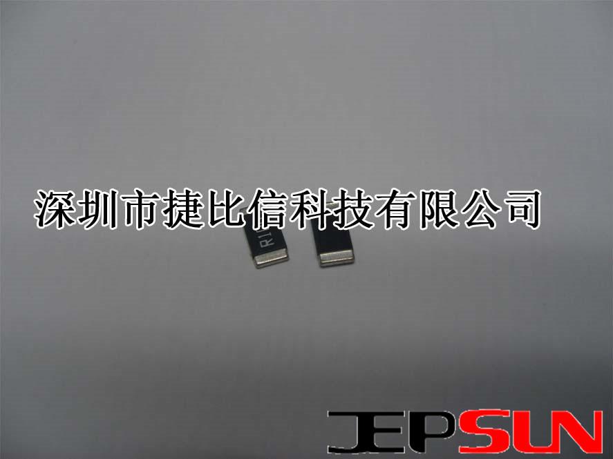 3W大功率采样电阻 TAI合金电阻现货 RLP25FEGR005