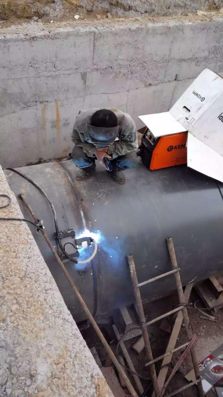 管道自动焊|预制管道自动焊接机|大型管道自动焊接设备