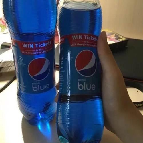 上海蓝色可乐进口海关编码关税税率