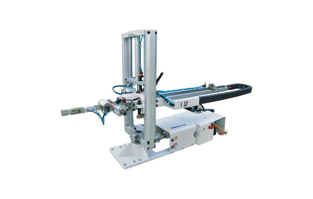 立式注塑机专用机械手 专业立式机械手 压铸机立式机械手订制