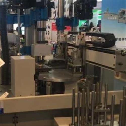 三亚链轮自动化钻孔倒角攻牙设备公司