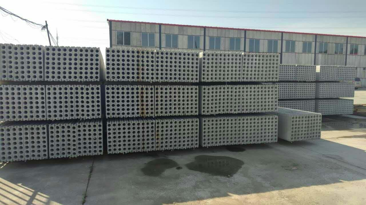 黑龙江省鹤岗市轻质隔墙板零售