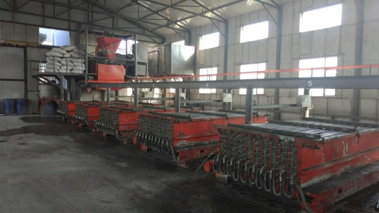 黑龙江省鸡西市空心隔墙板安装方法