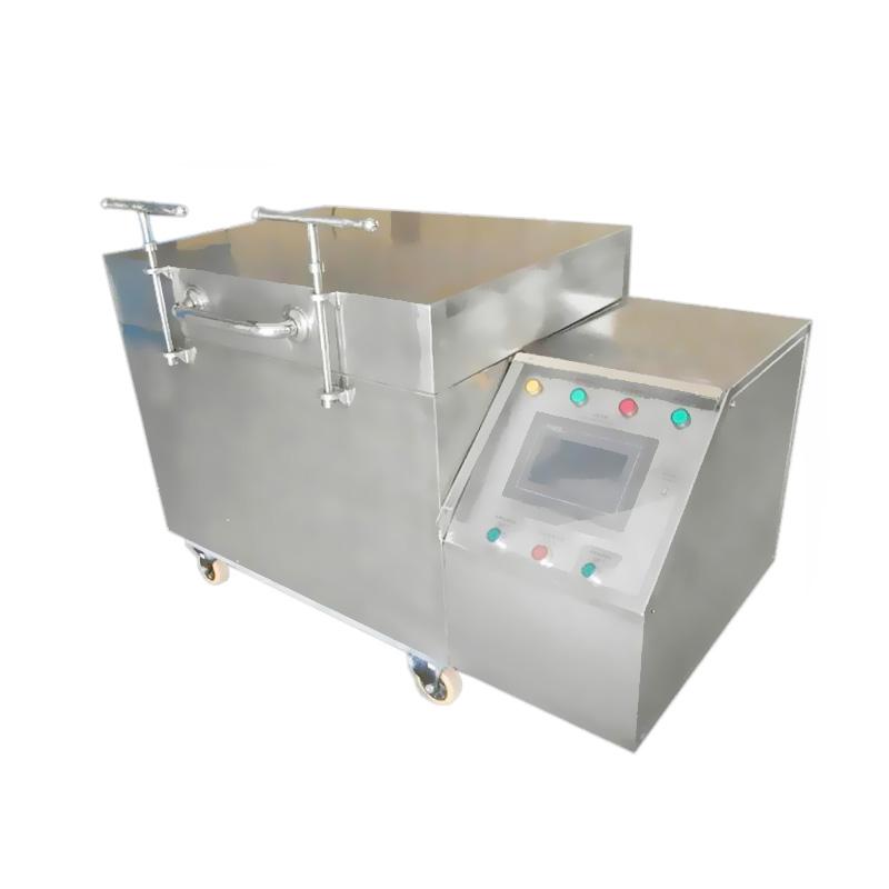 轴承套圈深冷处理设备超能液氮深冷箱