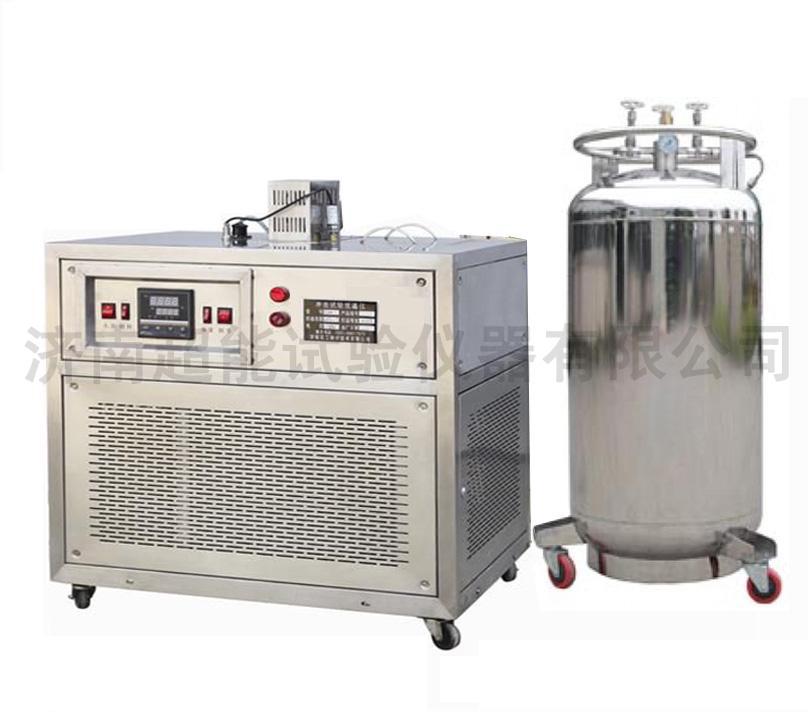CDW-196T型两用超低温冲击试验低温槽