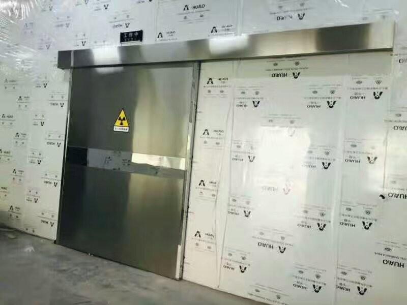 吉首生产dr防辐射机房专用门厂家