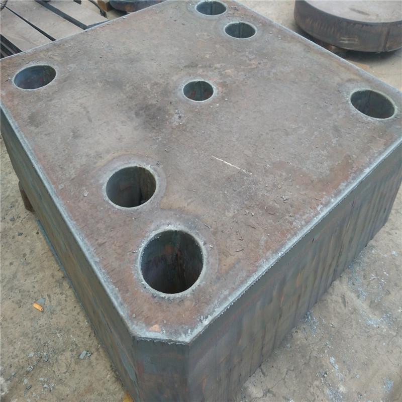 韶关35crmo钢板淬火处理硬度值