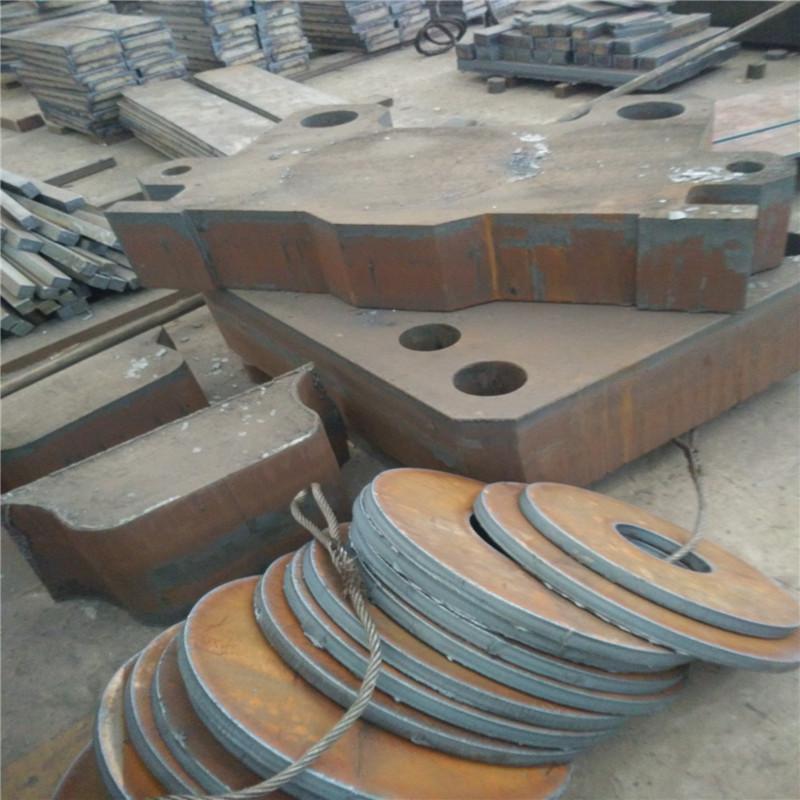 许昌35crmo钢板淬火处理硬度值
