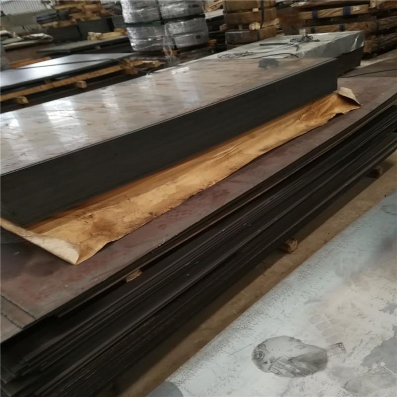 怒江q345b钢板厂家现货切割零售