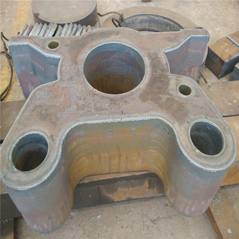 辽源q345d耐低温钢板3-400mm现货切割零售保质保量