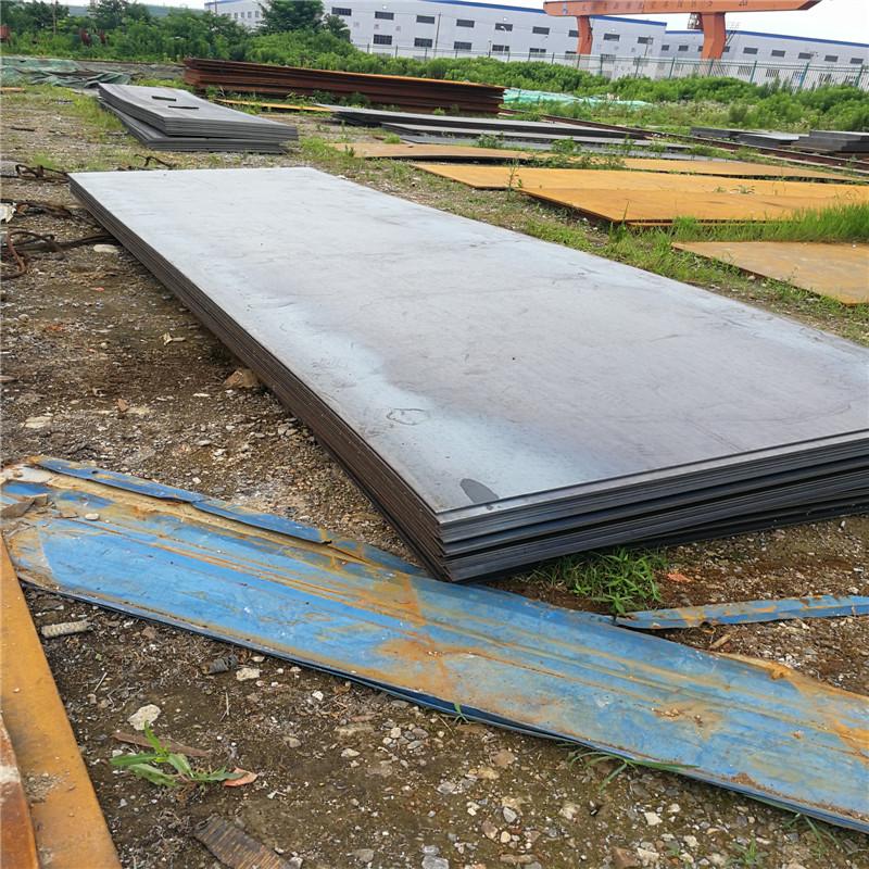 临沂q345b钢板厂家现货切割零售