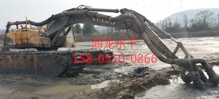 防城港泥浆泵水下清淤公司-新闻资质