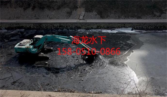 盐城水下清淤管道施工单位-新闻资讯