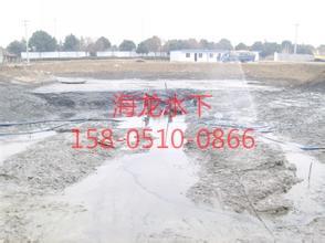 洛阳市水下清理淤泥公司清淤资讯