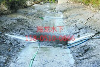 宣城市水渠清淤公司清淤资讯