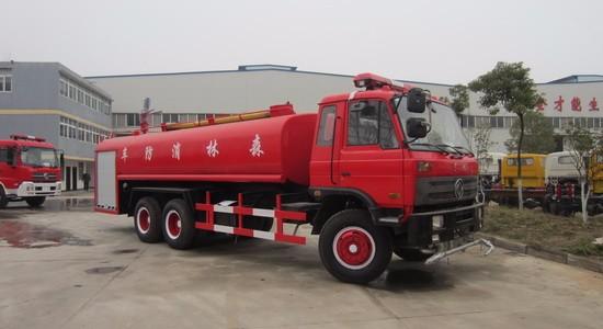 孟州消防车_孟州东风6吨消防车