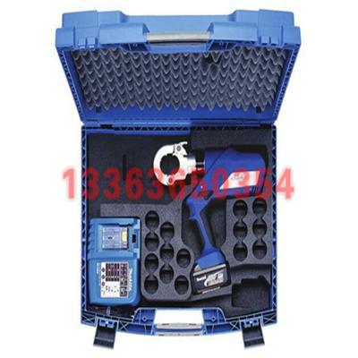德国柯劳克KLAUKE 充电式压接机 EK60/22-L 压接机