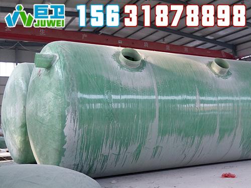 铁岭昌图县玻璃钢消防补水箱结构图