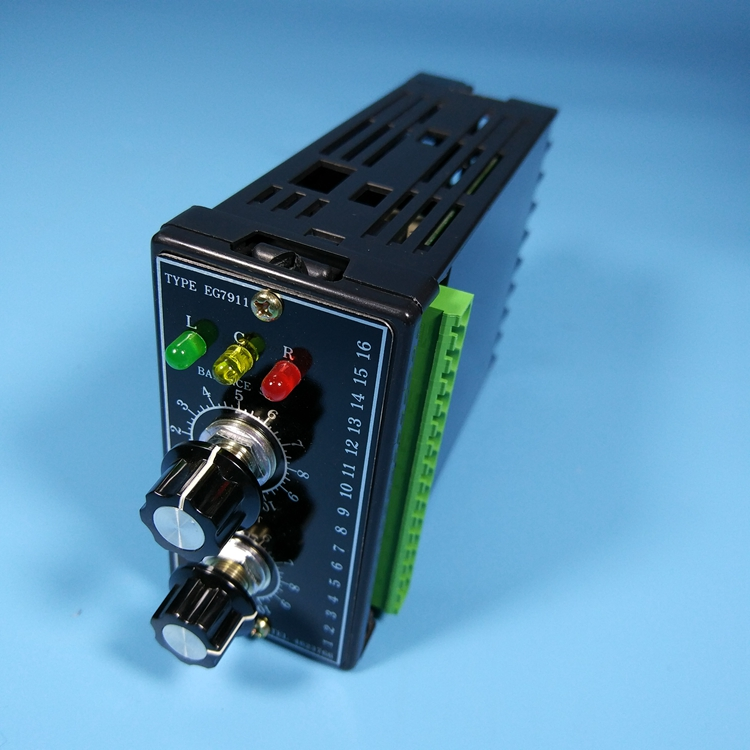 台湾全新原装正品EG7911对中控制器 现货供应染整定型机控制仪表