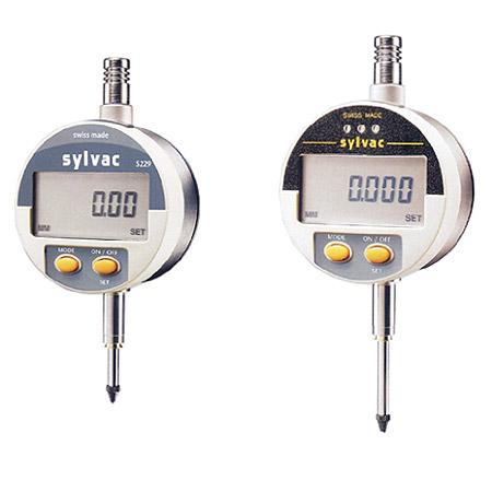 瑞士sylvac电子表905.0171