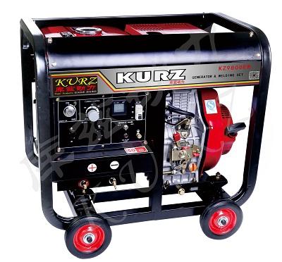 低油耗250A柴油电焊机最低价