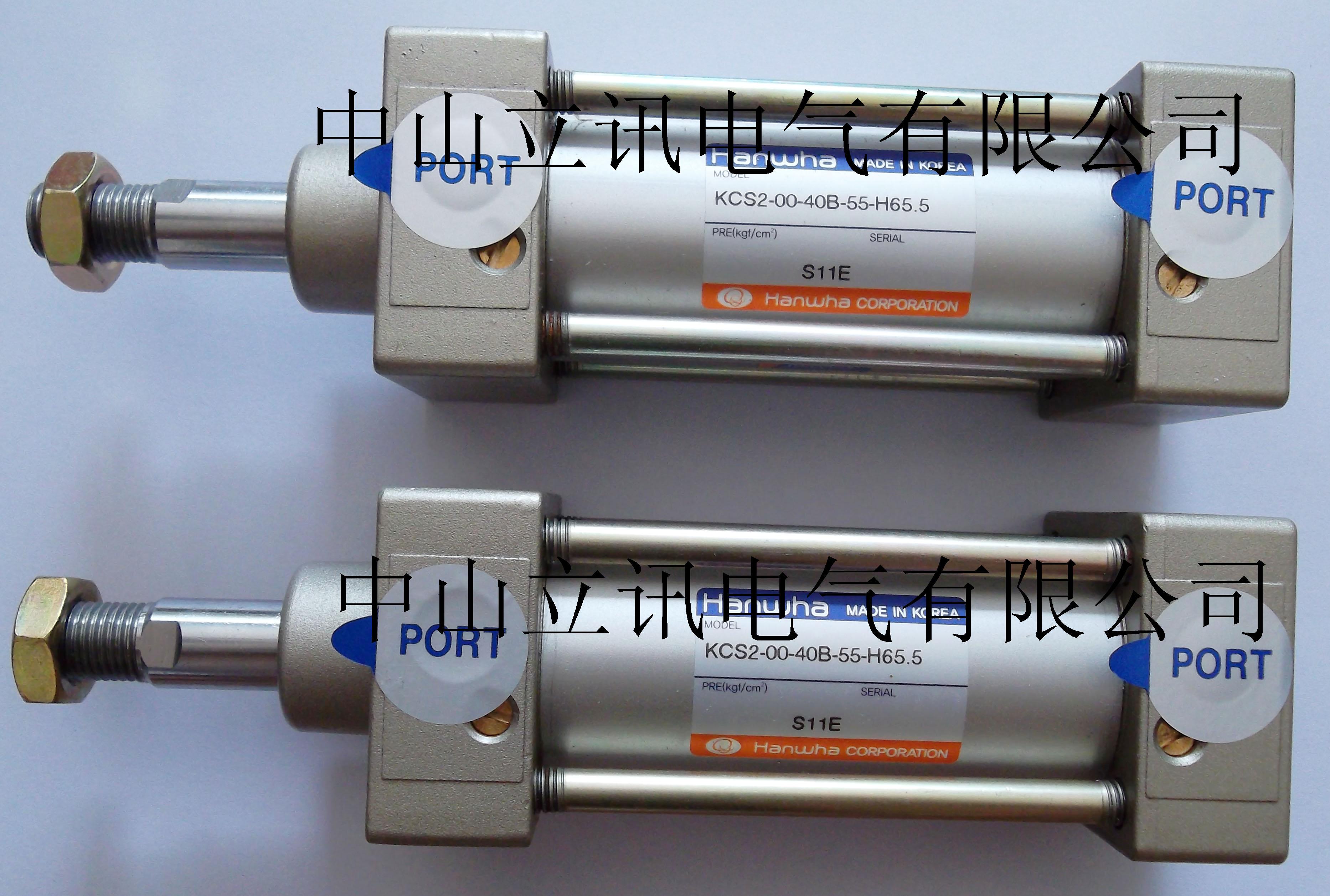 KCS2-00-50B-1100 KCS2-00-50B-230