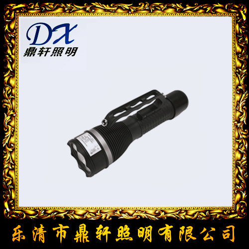 RJW7103微型手提防爆探照灯鼎轩照明  RJW7103批发价