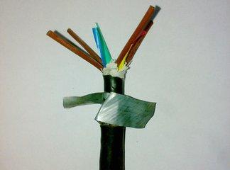 HYAC电话电缆10*2*0.6厂家