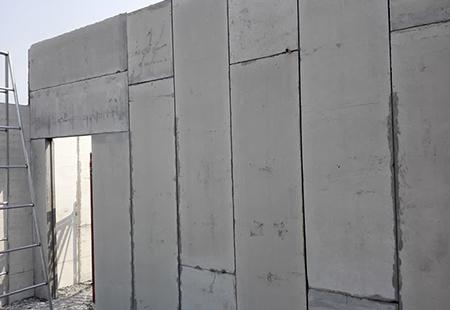 装配式墙板结构