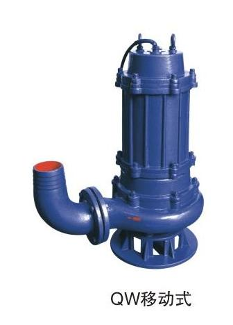 大連排污泵