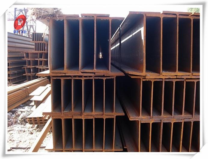 湘西大量供应H型钢多少钱一吨—湘西新闻报道