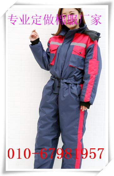 阿拉善盟工装两件套冲锋衣定做@活里活面棉服北京志愿者冲锋衣定制工厂