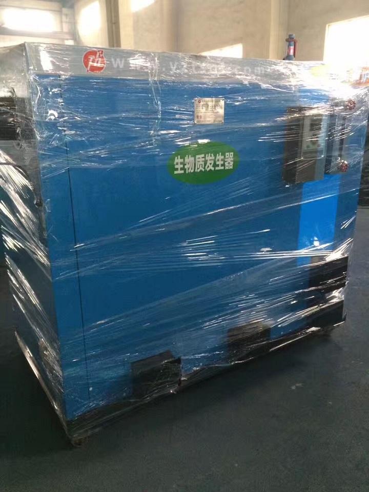 山东炒货瓜子300公斤生物质蒸汽发生器\花生生物质锅炉特予供应商