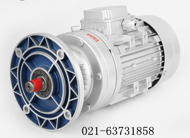 全铝合金/WB150-LD-750/单级立式/微型摆线针轮减速机