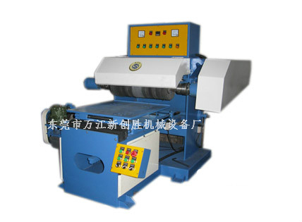 环形自动抛光机专业研发 品种齐全 质量可靠 好评如潮