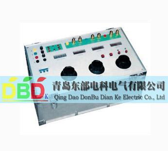 大电流发生器专家--DBD-DL3X1000A大电流发生器--青岛