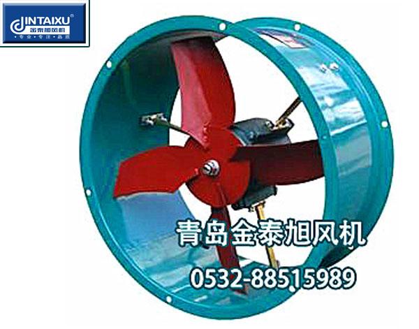 山东青岛即墨轴流式通风机生产厂家轴流风机选型0532-885159