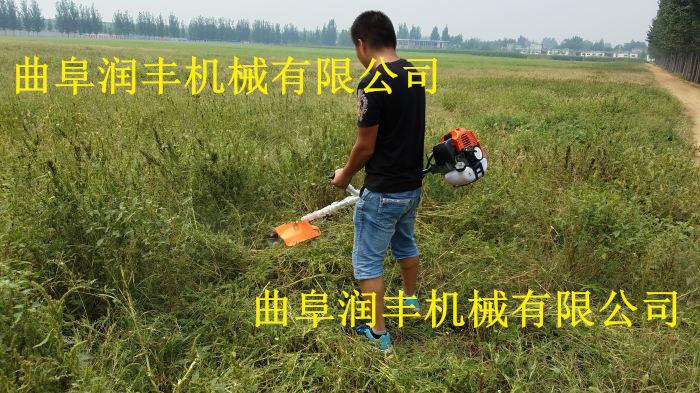 本田割草机 小型多功能割草机 打草机