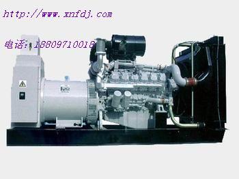 奔驰柴油发电机组高性比价值得采购
