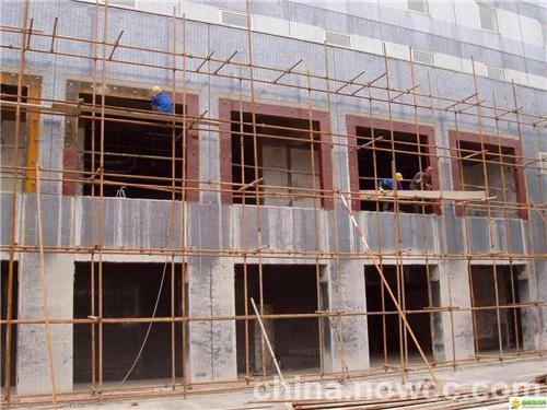 齐齐哈尔楼板加固施工方案