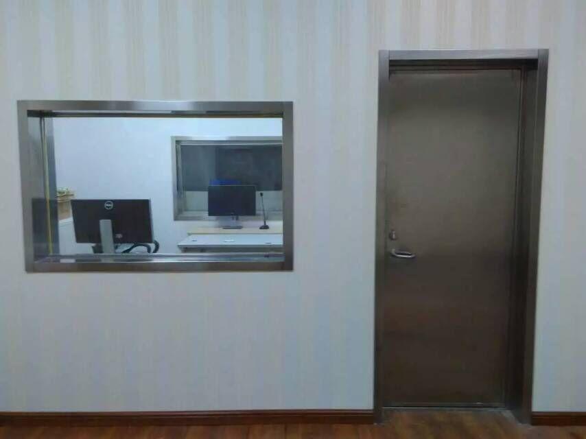 崇左X射线检测防护装置设计施工