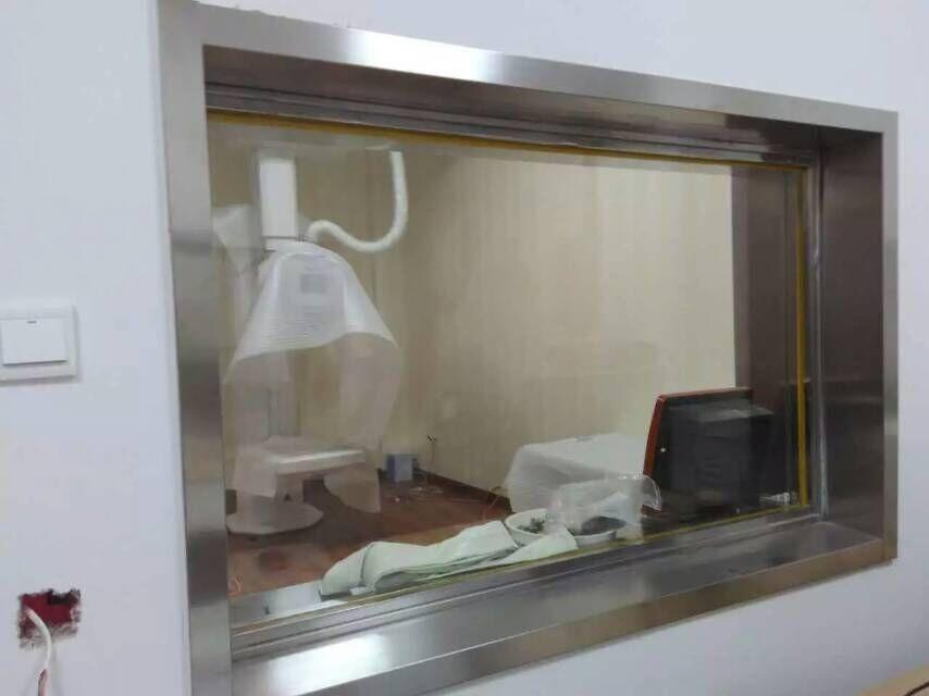 海南X射线检测防护装置设计施工