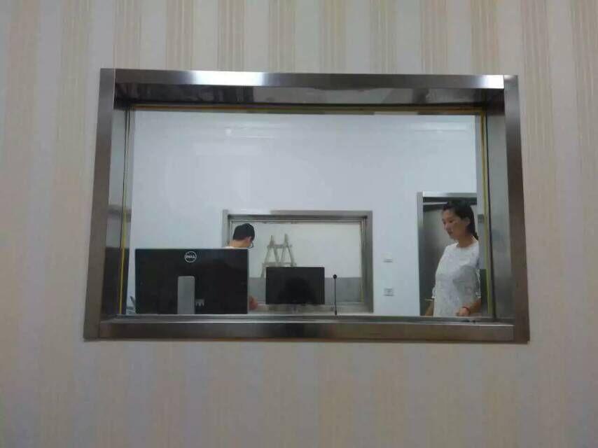金坛防辐射铅门销售办事处